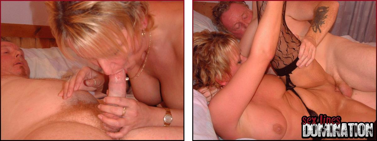 Cuckolding Slut Sex Chat