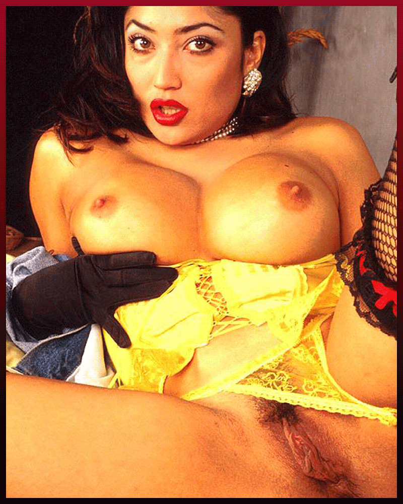 Extreme Asian Mistresses
